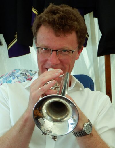 Jim Pyrah
