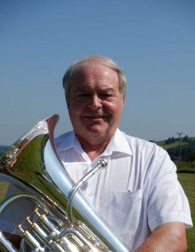 Mick Dawkins